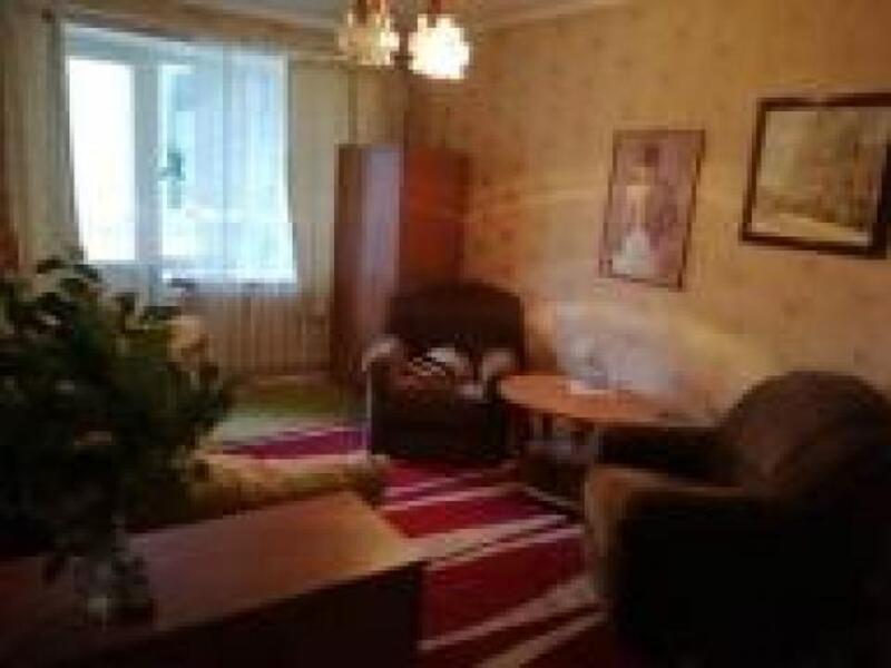 1 комнатная квартира, Харьков, Алексеевка (530490 6)