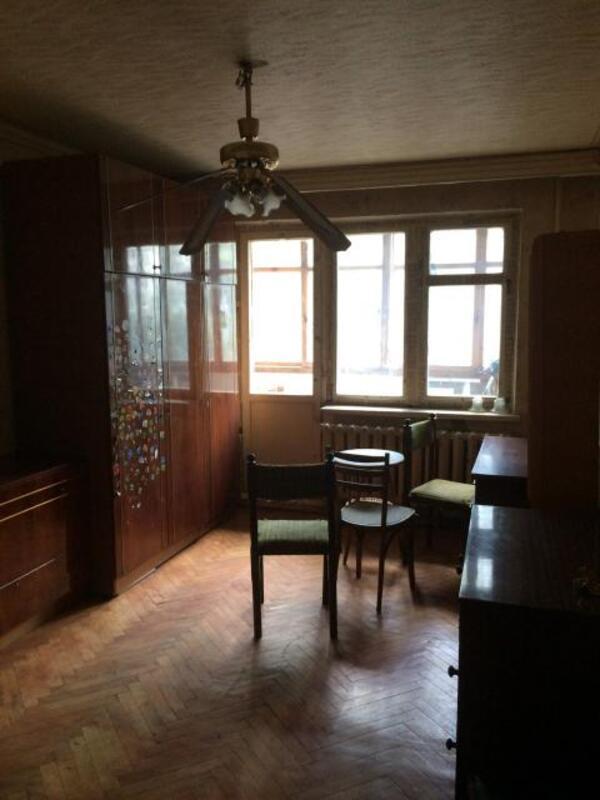 2 комнатная квартира, Харьков, Салтовка, Тракторостроителей просп. (530517 1)