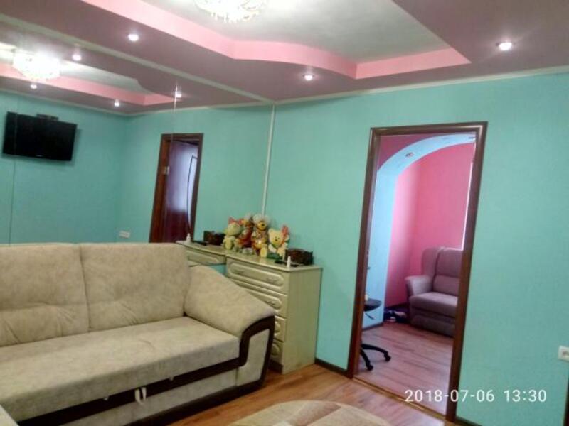 1 комнатная квартира, Малиновка, Соича, Харьковская область (530522 1)