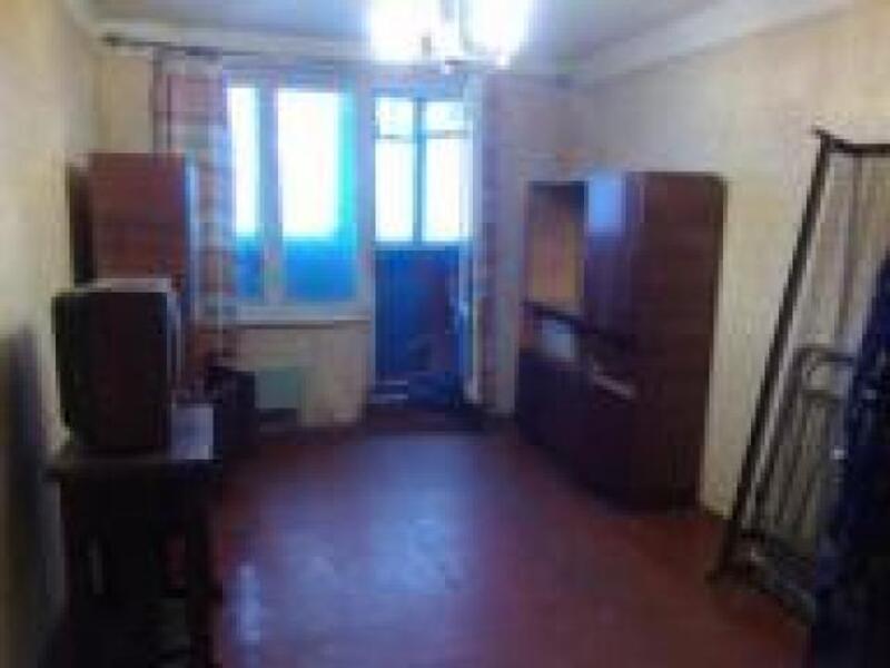 1 комнатная квартира, Харьков, Новые Дома, Героев Сталинграда пр. (530559 6)