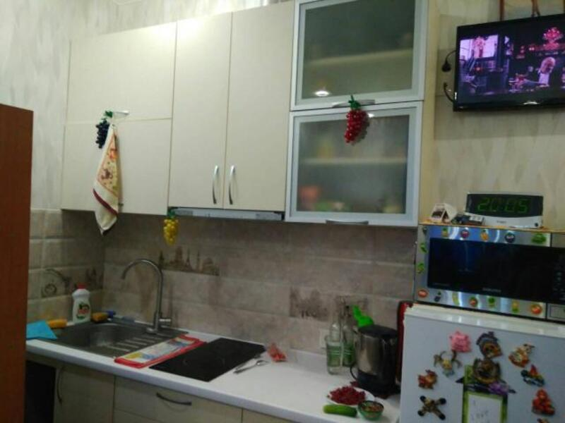 1 комнатная гостинка, Харьков, ХТЗ, Мира (Ленина, Советская) (530649 1)
