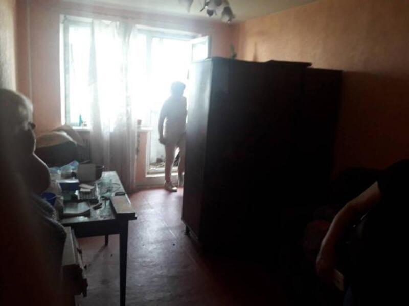 3 комнатная квартира, Харьков, Северная Салтовка, Гвардейцев Широнинцев (530733 1)