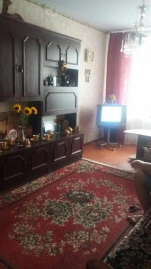 Квартира, 2-комн., Ковшаровка, Купянский район