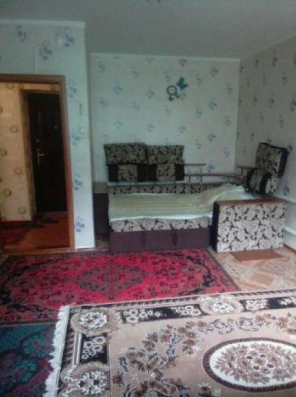 Квартира, 1-комн., Пархомовка, Краснокутский район
