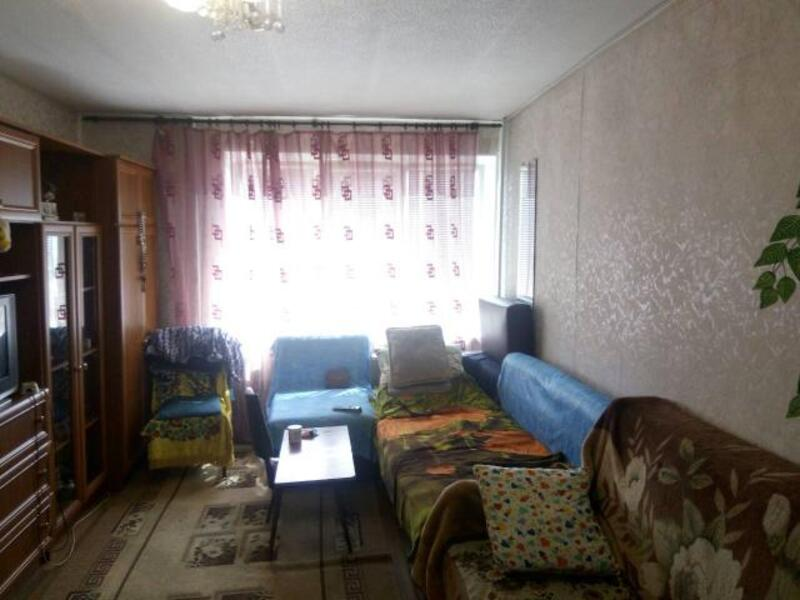 1 комнатная гостинка, Харьков, ОДЕССКАЯ, Монюшко (531019 1)