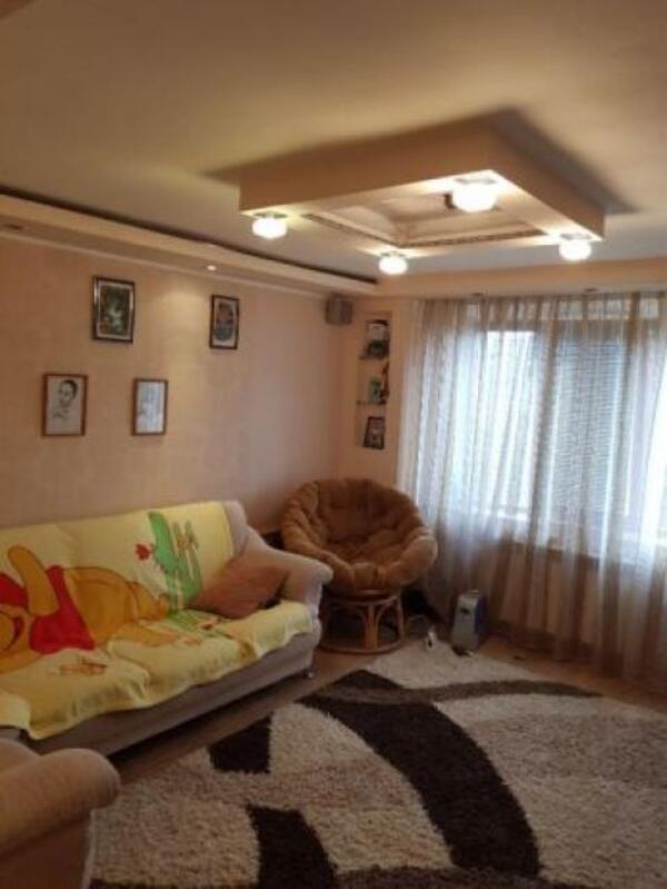 3 комнатная квартира, Харьков, Холодная Гора, Полтавский Шлях (531034 1)