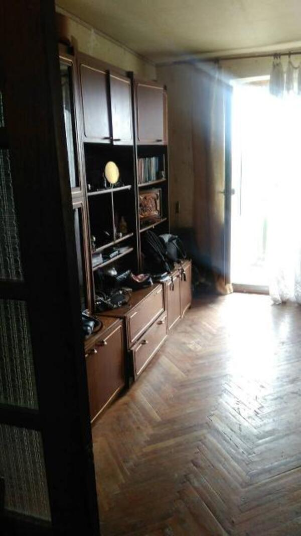 1 комнатная квартира, Харьков, Центральный рынок метро, Лосевский пер (531064 1)