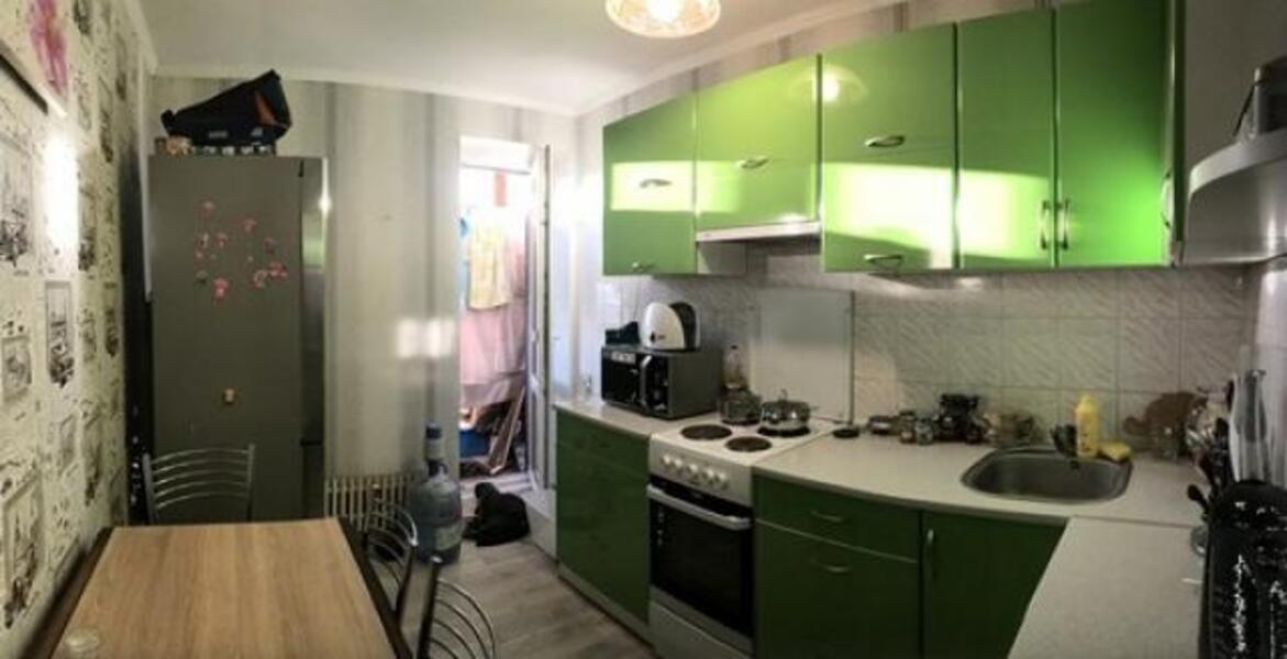 1 комнатная квартира, Харьков, Центральный рынок метро, Лосевский пер (531121 6)