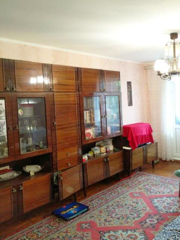 1 комнатная квартира, Харьков, Салтовка, Валентиновская (Блюхера) (531196 1)