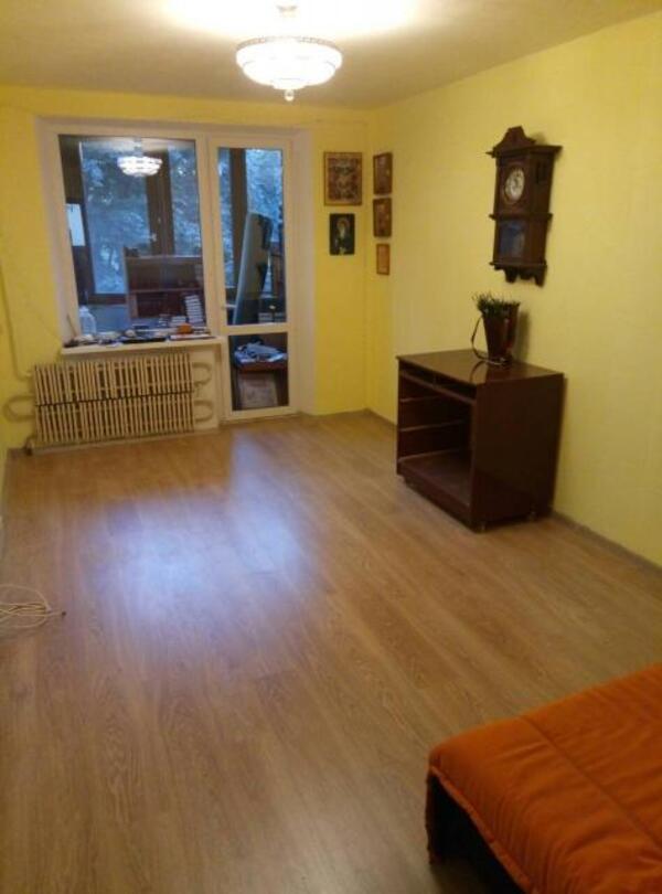 1 комнатная квартира, Харьков, Салтовка, Валентиновская (Блюхера) (531222 1)