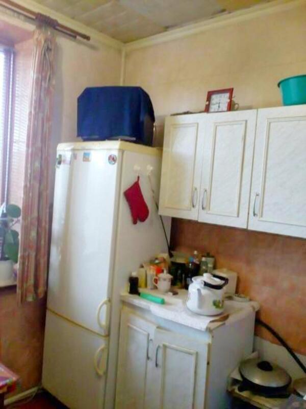 1 комнатная квартира, Харьков, Салтовка, Валентиновская (Блюхера) (531236 6)