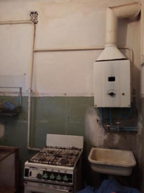 Квартира, 2-комн., Донец (Червоный Донец), Балаклейский район, Центральная (Кирова, Ленина)