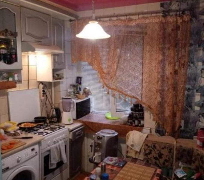 1 комнатная квартира, Харьков, Алексеевка, Архитекторов (531348 6)