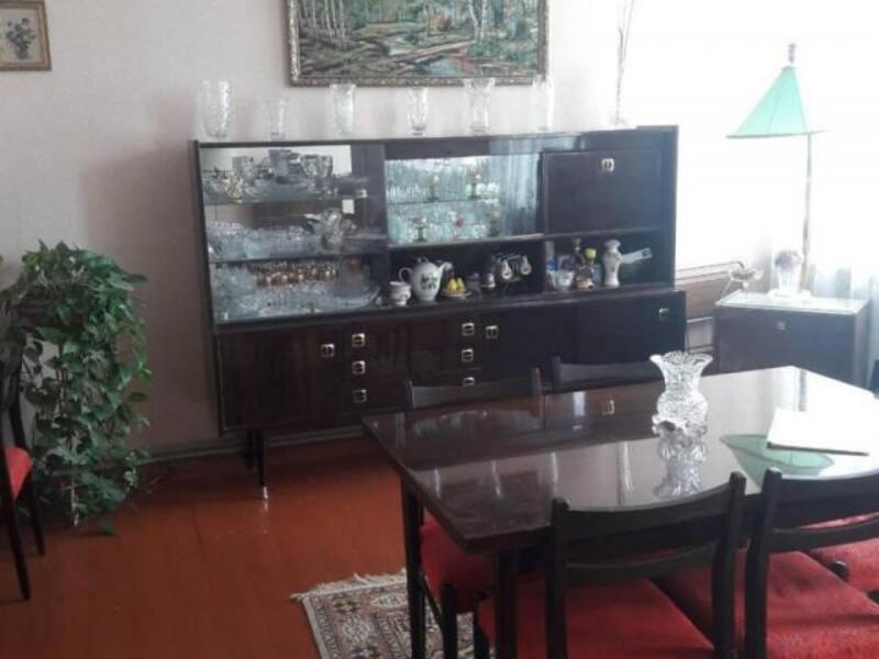 3 комнатная квартира, Харьков, НАГОРНЫЙ, Пушкинский взд (531565 1)