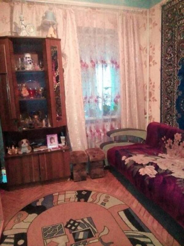 1 комнатная квартира, Харьков, Центральный рынок метро, Резниковский пер. (531603 1)