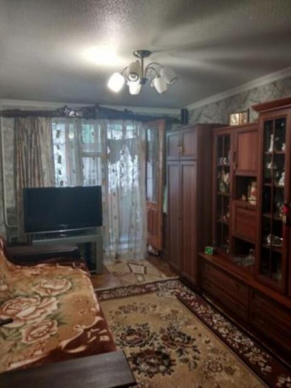1 комнатная гостинка, Харьков, ХТЗ, Индустриальный просп. (Фрунзе проспект) (531704 1)