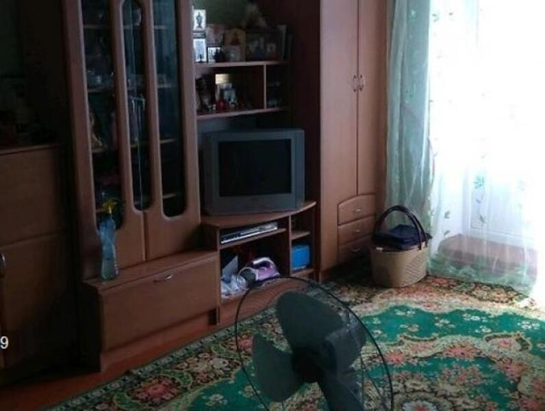 Квартира, 1-комн., Балаклея, Балаклейский район, Серпуховский пер.