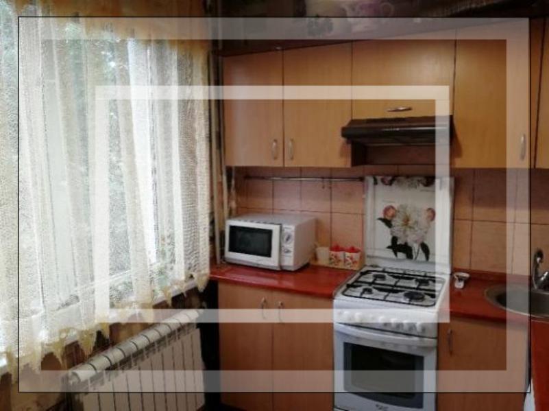 2 комнатная квартира, Харьков, Салтовка, Краснодарская (531721 5)
