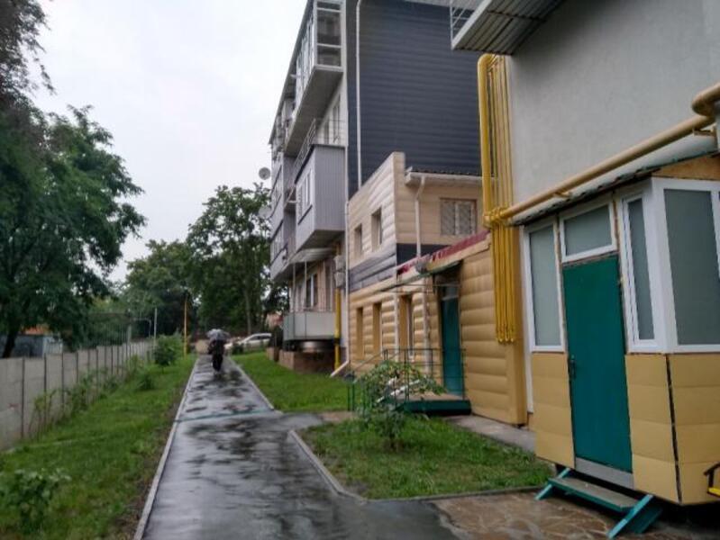 1 комнатная квартира, Харьков, Центральный рынок метро, Большая Панасовская (Котлова) (531735 1)
