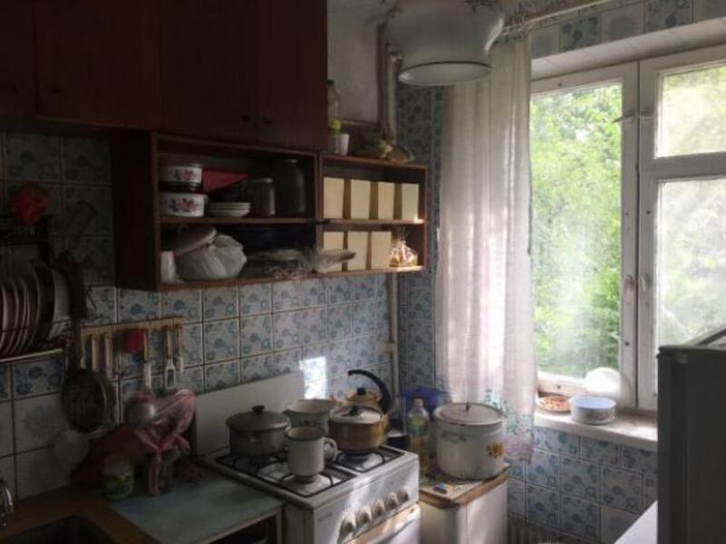 1 комнатная квартира, Харьков, Салтовка, Валентиновская (Блюхера) (531951 1)