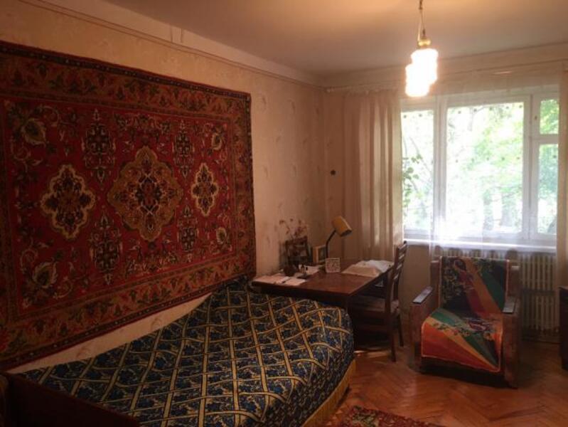 1 комнатная квартира, Харьков, Салтовка, Валентиновская (Блюхера) (531952 1)