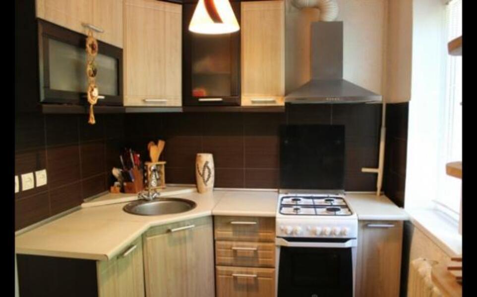 1 комнатная квартира, Харьков, Салтовка, Валентиновская (Блюхера) (531980 1)