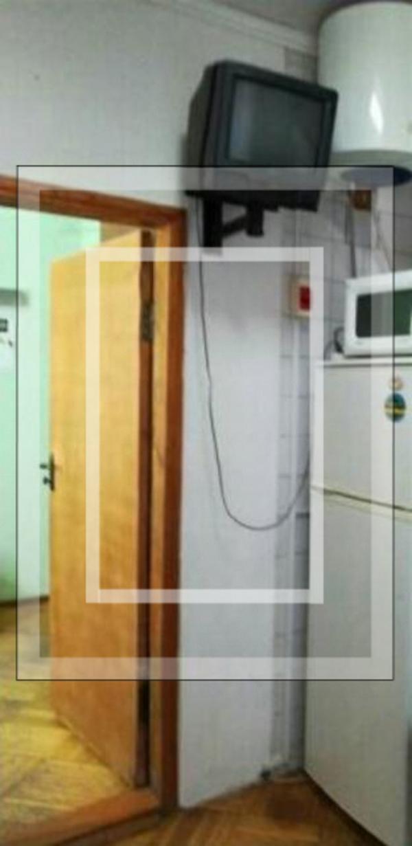 1 комнатная квартира, Харьков, НАГОРНЫЙ, Пушкинская (532094 7)