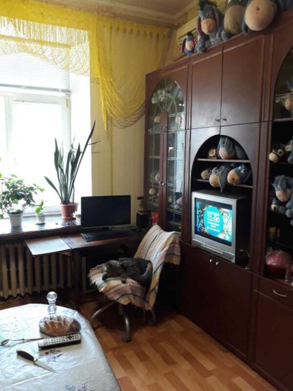 1 комнатная гостинка, Харьков, Холодная Гора, Одоевского пер. (532388 1)