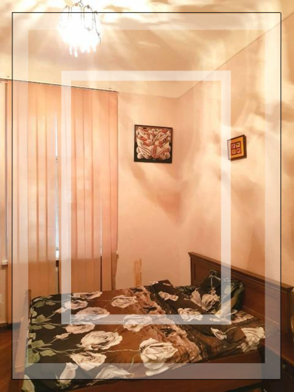 3 комнатная квартира, Харьков, НАГОРНЫЙ, Сумская (532557 10)