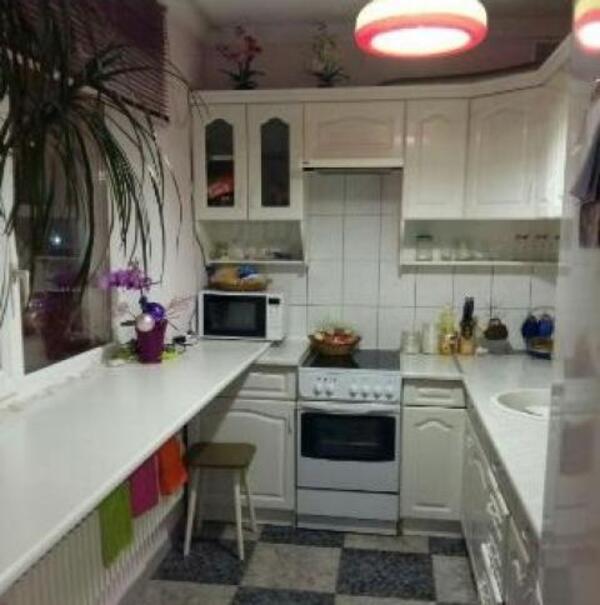 3 комнатная квартира, Харьков, Масельского метро, Александровский пр. (Косиора пр.) (532847 5)