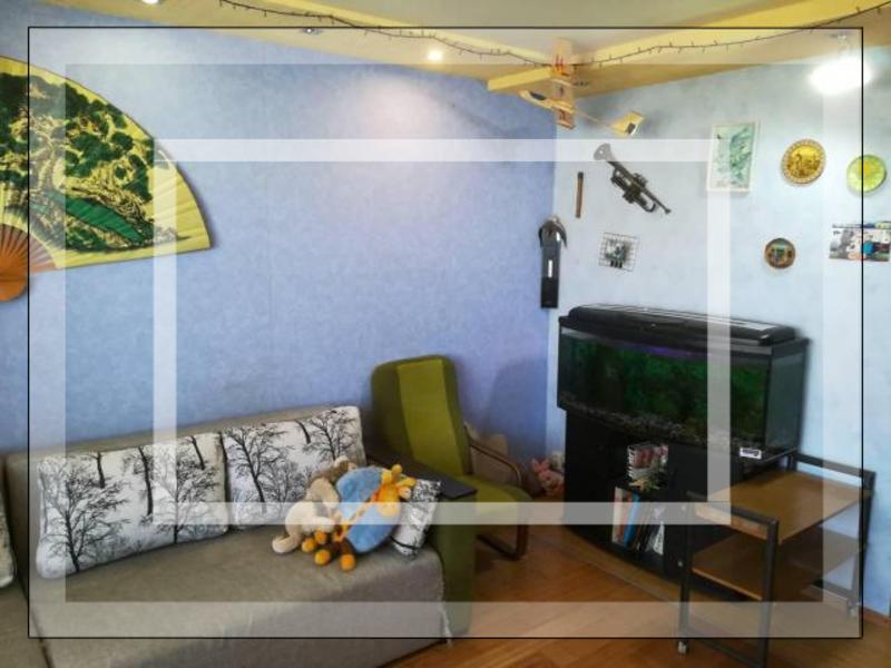 1 комнатная квартира, Харьков, Северная Салтовка, Дружбы Народов (533016 5)