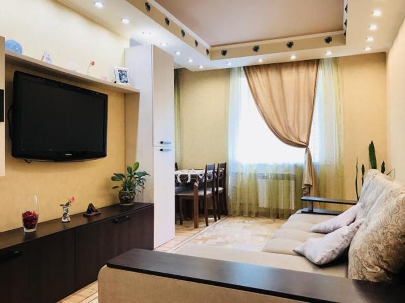 3 комнатная квартира, Харьков, ОДЕССКАЯ, Матросова (533292 1)