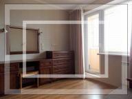 2 комнатная квартира, Харьков, Алексеевка, Людвига Свободы пр. (533371 9)