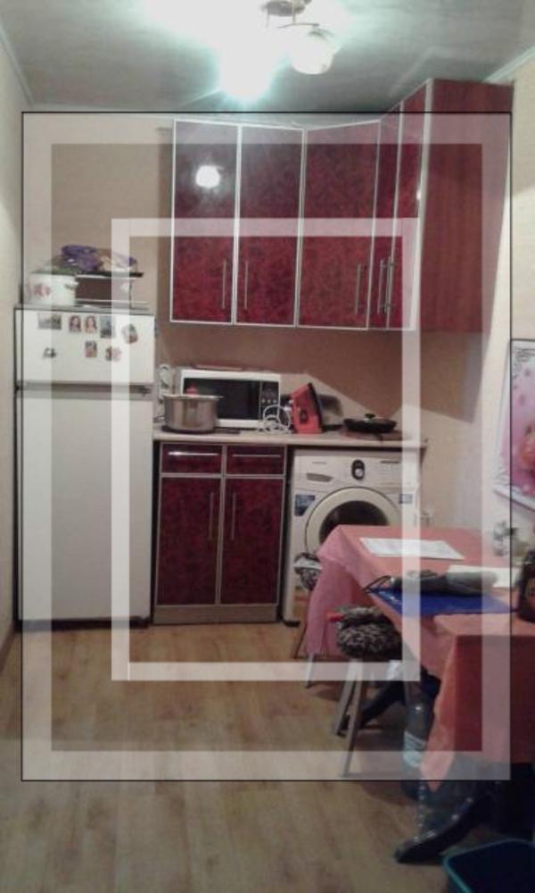 2 комнатная гостинка, Харьков, Новые Дома, Ньютона (533470 5)