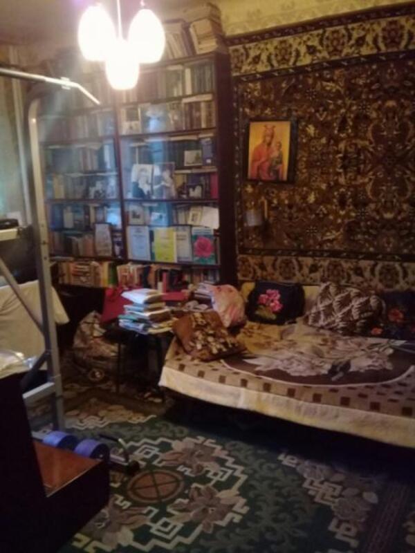 2 комнатная квартира, Харьков, НАГОРНЫЙ, Каразина (533494 5)