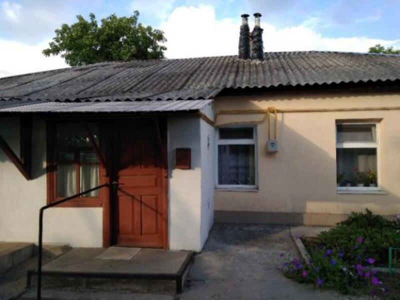 Квартира, 1-комн., Красноград, Красноградский район, Короленко