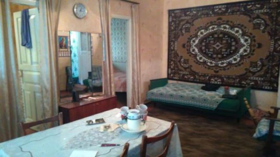 Квартира, 3-комн., Гуты, Богодуховский район, Ленина (пригород)