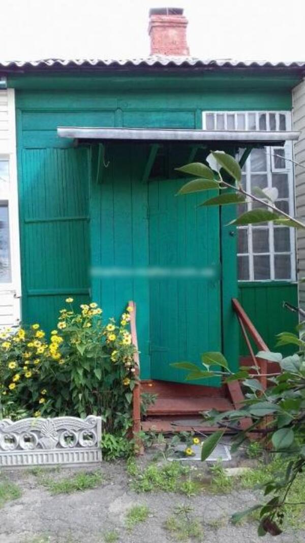 Квартира, 1-комн., Харьков, Новожаново, Жутовская