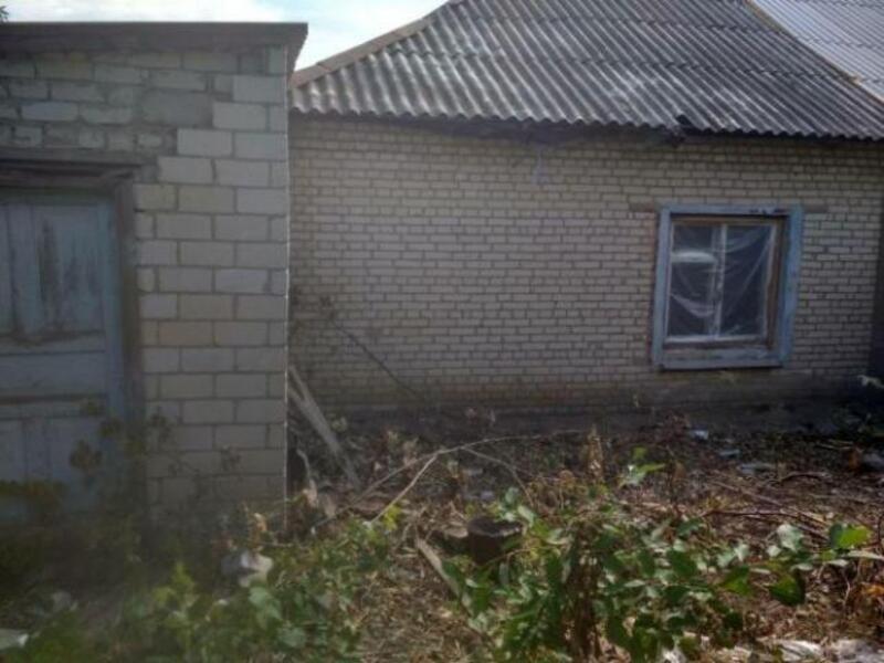 Квартира, 1-комн., Черкасская Лозовая, Дергачевский район
