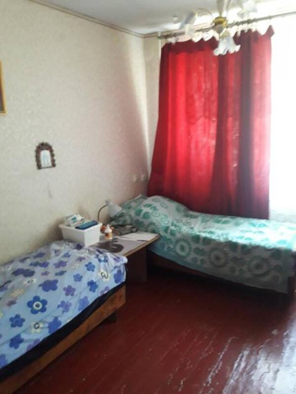 1 комнатная гостинка, Харьков, Павлово Поле, 23 Августа (Папанина) (533816 1)