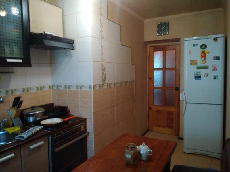 3 комнатная квартира, Харьков, ОДЕССКАЯ, Матросова (533827 1)
