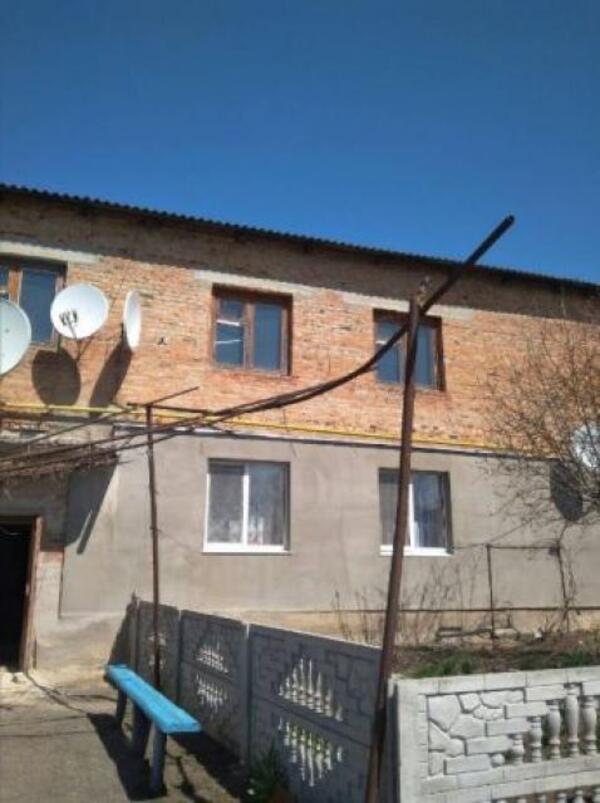 Квартира, 2-комн., Коломак, Коломакский район, Лермонтова