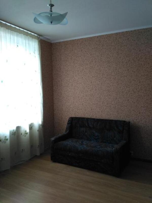 1 комнатная квартира, Березовское, Санаторная, Харьковская область (534019 1)