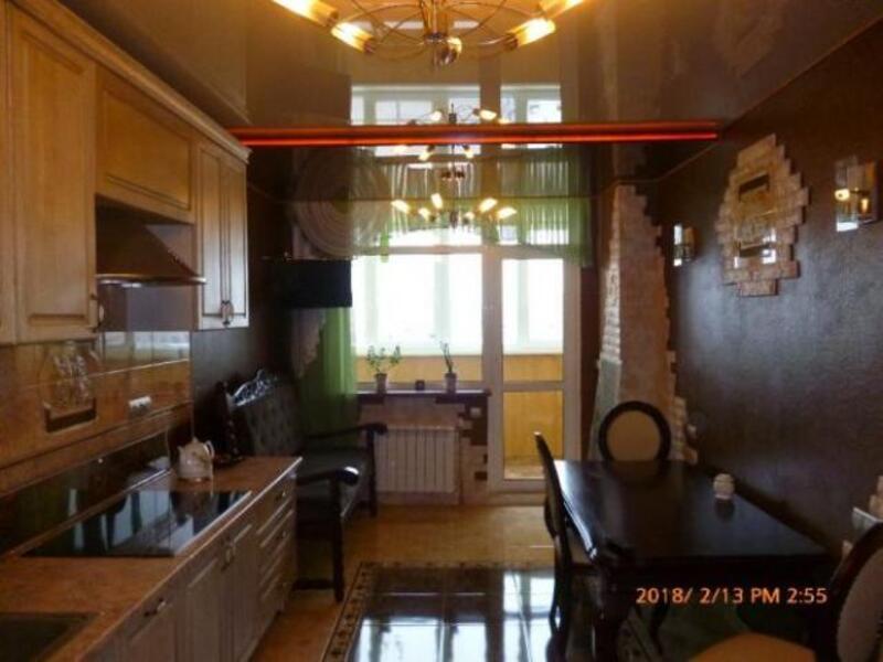 3 комнатная квартира, Харьков, Холодная Гора, Григоровское шоссе (Комсомольское шоссе) (534154 1)