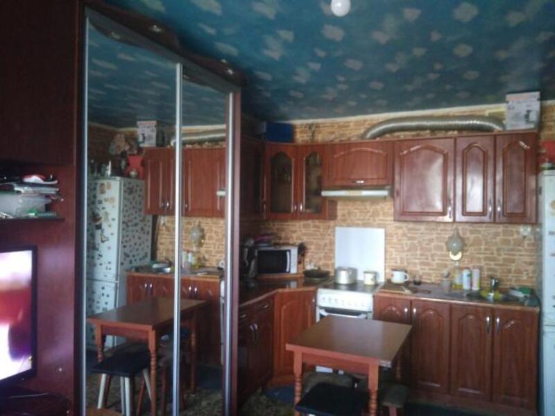 1 комнатная квартира, Березовское, Санаторная, Харьковская область (534368 1)