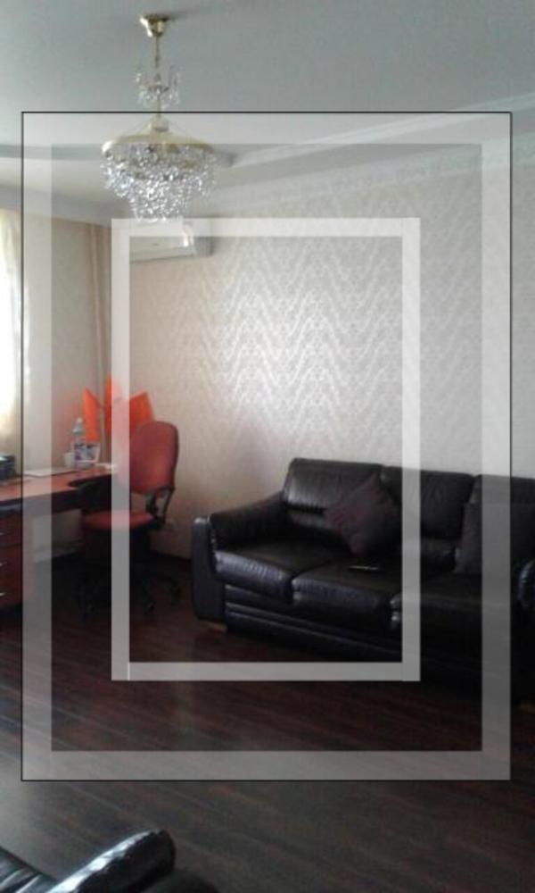 3 комнатная квартира, Харьков, НАГОРНЫЙ, Гиршмана (534496 5)