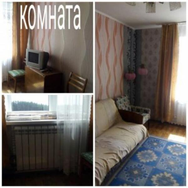 1 комнатная квартира, Селекционное, Лермонтова, Харьковская область (534547 1)