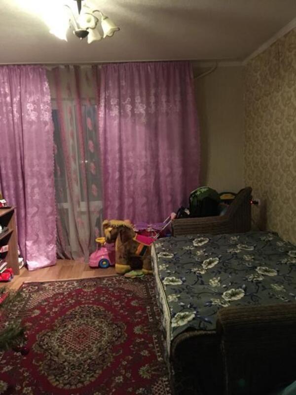 1 комнатная квартира, Березовское, Санаторная, Харьковская область (534661 1)