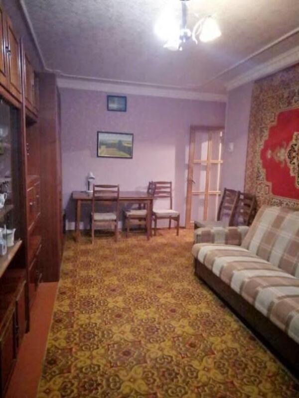 1 комнатная квартира, Харьков, Холодная Гора, Ильинская (534682 1)