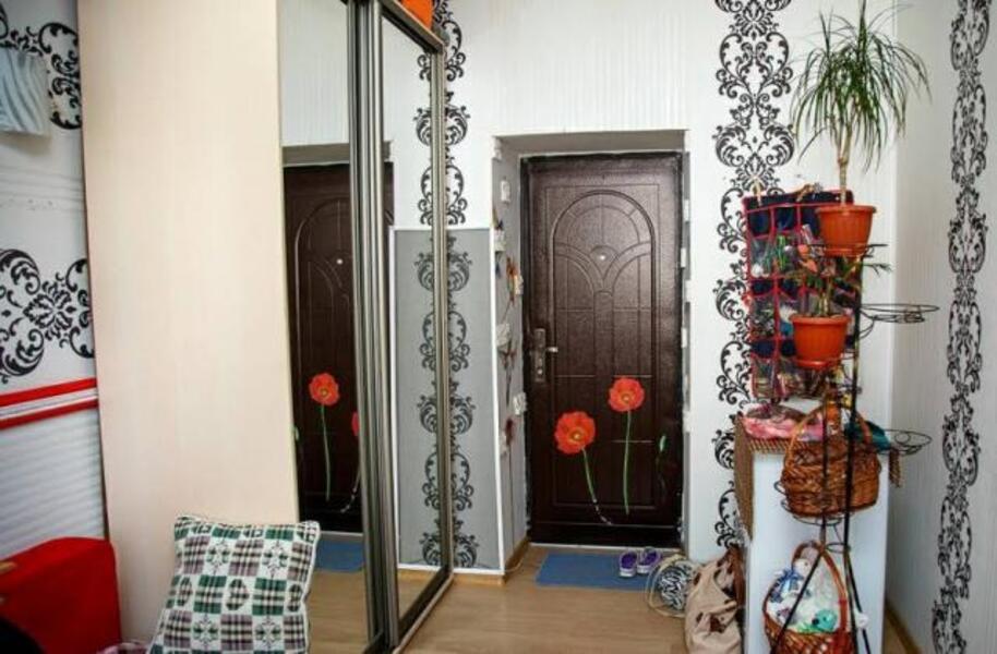 1 комнатная гостинка, Харьков, Салтовка, Гарибальди (534711 1)